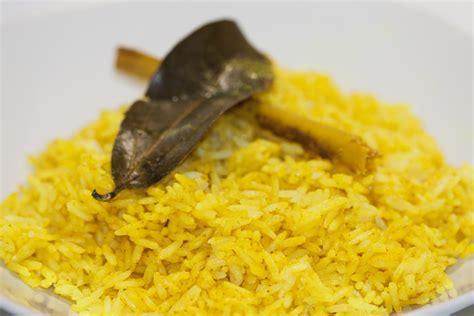 buat nasi kuning pakai rice cooker nasi kuning yellow rice vero at home