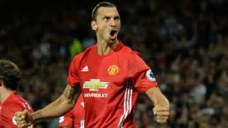 Zlatan Ibrahimovic Thirty Four And Still Going Strong The Secrets Of Zlatan