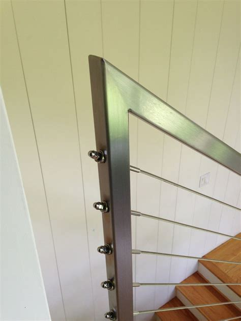 Steel Handrail Systems 17 Best Images About Handrail On