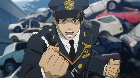 japanese anime yelling autumn 2013 week 10 anime review avvesione s anime