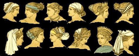 ancient hairstyles history 32 best images about ancient greece on pinterest statue