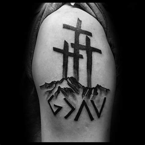 tattoo in christian perspective best 25 religious tattoos for men ideas on pinterest