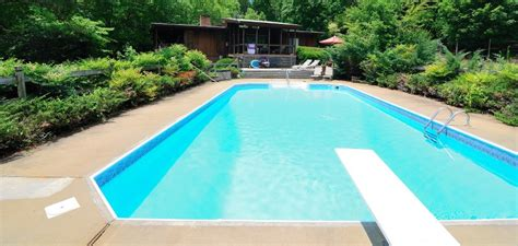 deep backyard pool deep thoughts what is the perfect pool depth pool pricer