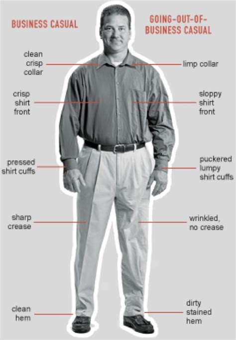 business casual clothes for as a human business casual wall awakens