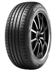 Car Tyres Uk Review Kumho Ecsta Hs51 Tyre Reviews