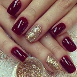 16 glamorous glitter nail art designs pretty designs