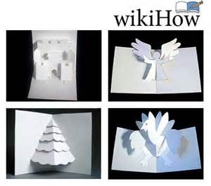 Popup Card Templates Arts Designs And Fashion Pop Up Cards