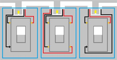 can you put a motion sensor on any light electrical how can i replace a 4 way mechanical switch