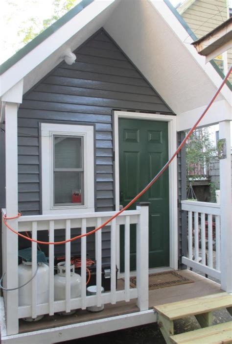Pauls Cabin by Tiny House For Sale Paul S Tiny Cabin