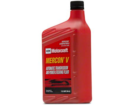 2000 mustang manual transmission fluid ford motorcraft mercon v mustang oem transmission fluid