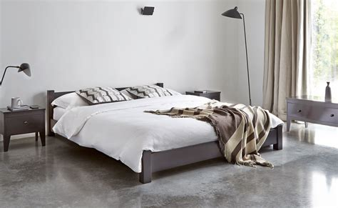 low bed get a luxurious room in your bedroom with low beds