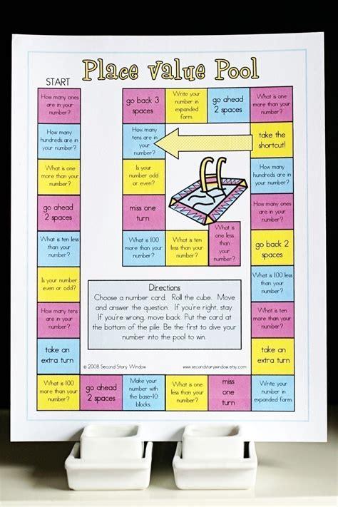 printable math board games 5th grade math games for smartboard 5th grade 1000 ideas about 5th