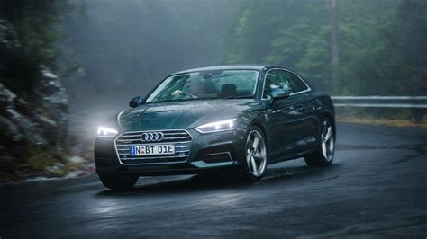 a5 audi review 2017 audi a5 coupe review caradvice