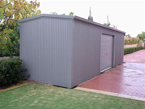Perth Shed Prices by Workshop Sheds Nwsm