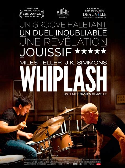 film whiplash adalah whiplash there are no two words more harmful than good
