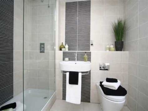 Bathroom Remodeling Ideas Small Bathrooms by Small Ensuite Bathroom Space Saving Designs Ideas Youtube