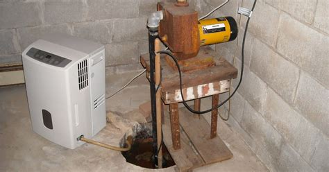 american basement solutions american basement solutions basement sump lasts 30 years and still pumping best sump