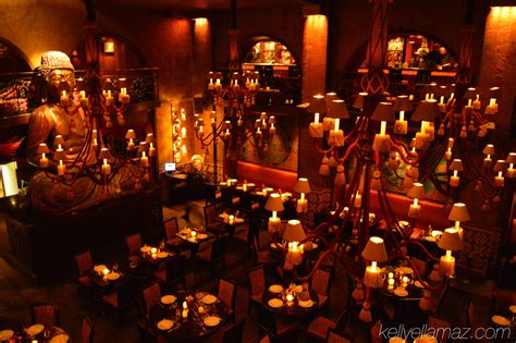 best of buddha bar where to eat in