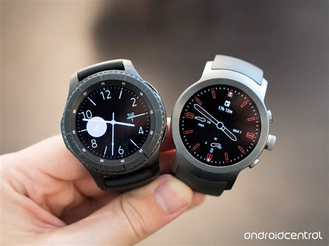 lg sport vs samsung gear s3 which should you buy