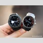 LG Watch Sport ...
