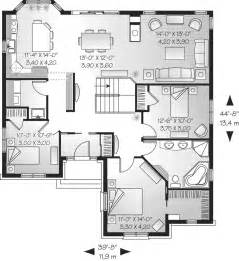 Simple 1 Story House Plans by Craigranch One Story Home Plan 032d 0648 House Plans And