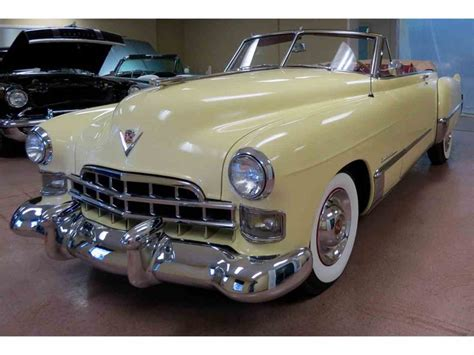 1948 Cadillac For Sale by 1948 Cadillac Series 62 For Sale Classiccars Cc