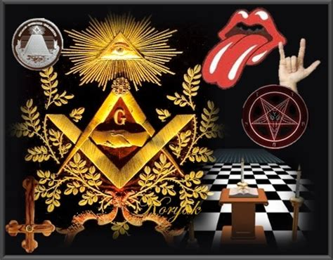 imagenes de simbolos satanicos con las manos s 205 mbolos y se 209 as mas 211 nico satanistas
