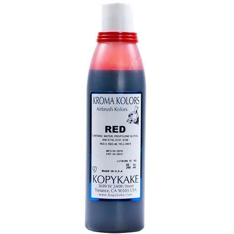 where can i buy food coloring food coloring by kopykake from usa buy baking and