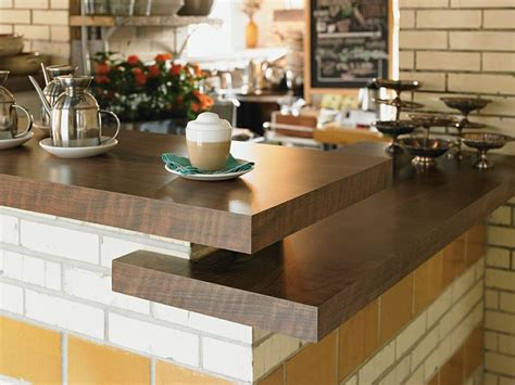 Beautiful Laminate Countertops by 180fx By Formica 3479 Black Walnut Timber Makes A Beautiful Countertop In This Cafe 180fx