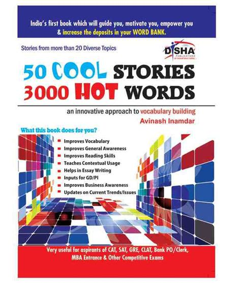 Low Gre Top Mba by 50 Cool Stories 3000 Words Vocabulary For Gre Mba