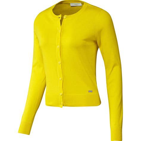 Yellow Sweater yellow sweater fit jacket