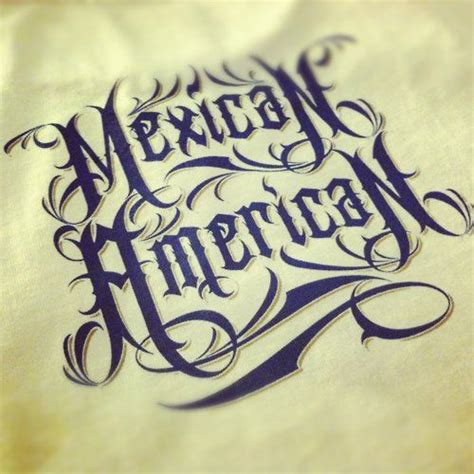 mexican tattoo lettering font mexican pin up girl art mexican american lettering art