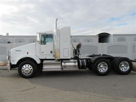 2016 kenworth trucks for sale 2016 kenworth t800 conventional trucks for sale 23 used