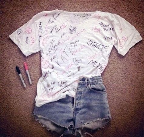 Painting T Shirts With Sharpies by Balmain Sharpie Shirt 183 How To Paint A T Shirt