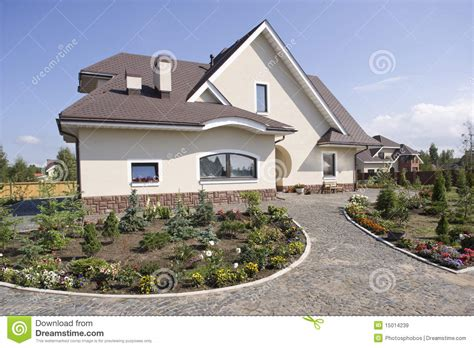 beautiful country homes beautiful country house royalty free stock images image