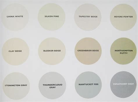 best neutral paint color ideas from thom filicia apartment therapy