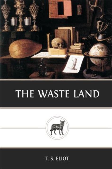 the waste land norton 0393974995 mini store gradesaver