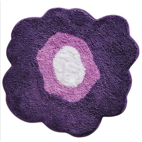 Purple Bath Rugs Purple Bathroom Rugs