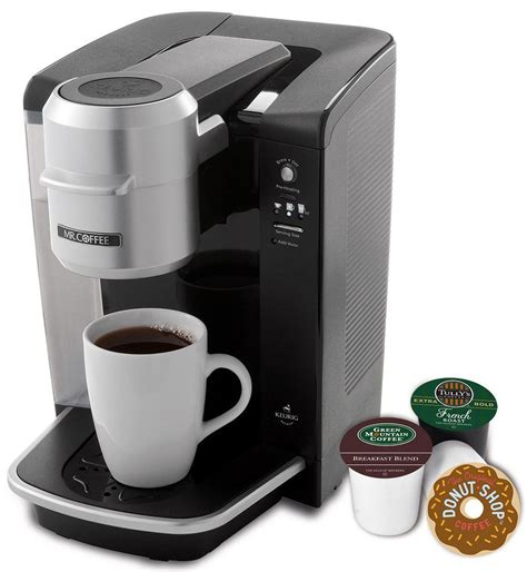What Is The Best Single Cup Coffee Maker?   Best Coffee Maker Guide