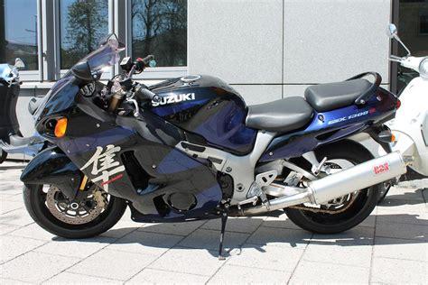 Motorrad Und Roller Merkel by Suzuki Gsx R 1300 Hayabusa