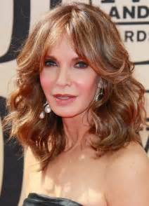 age 50 and hairstyles medium wavy hairstyles for women over age 50 hairstyles