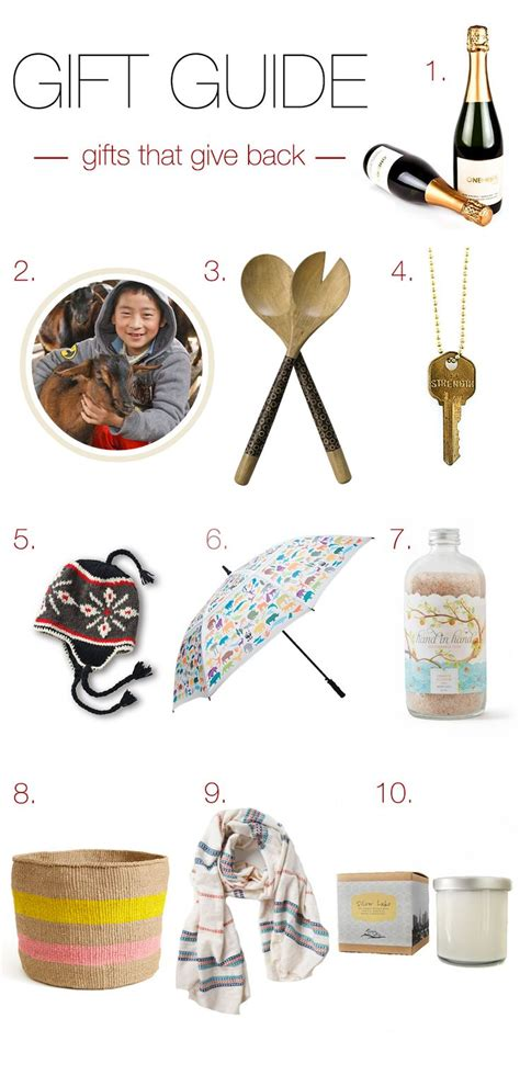the 25 best charity gifts ideas on pinterest christmas