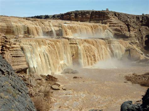 8 most beautiful waterfalls in the us la vie zine