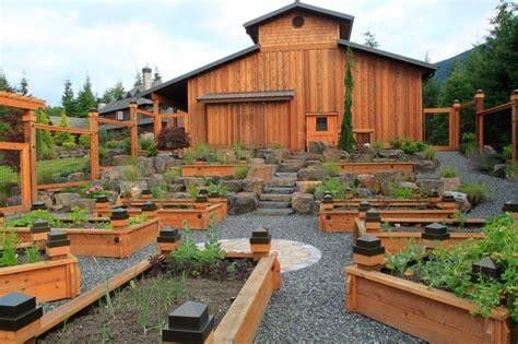 garden raised beds photos hgtv