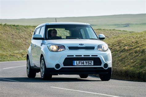 Kia Soul 2014 Specs by New Kia Soul 2014 Prices And Specs Revealed Auto Express