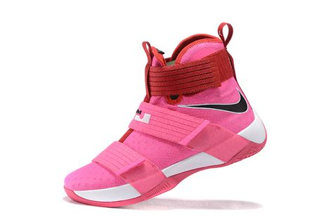 lebron think pink shoes for sale black