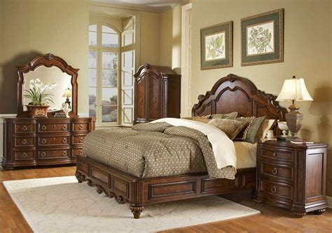 traditional style bedroom furniture prenzo traditional style bedroom collection