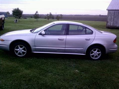 2001 oldsmobile alero go4carz com find used 2001 olds alero in ellsworth illinois united states