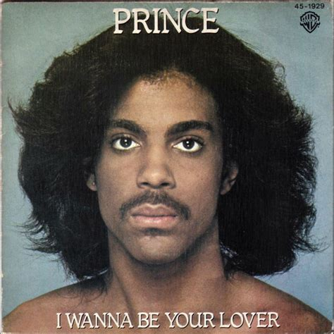 i wanna be your prince i wanna be your lover at discogs