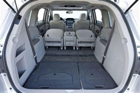 Honda Odyssey Interior Dimensions by 2011 Honda Odyssey Interior Onsurga